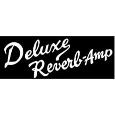 Logga Deluxe Reverb