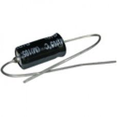 Elektrolytkondensator 330uF - 50V