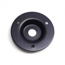 Kåpa högtalarjack svart