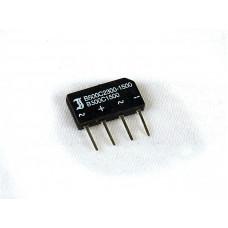 Likriktarbrygga 500V-1,5A