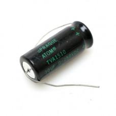 Elektrolytkondensator 10uF - 150V