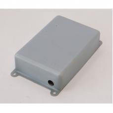 Skydd för filterkondensatorer